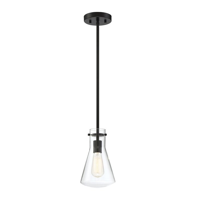 Enciso 1 Light Single Cone Pendant With Houon 1 Light Cone Bell Pendants (View 18 of 25)