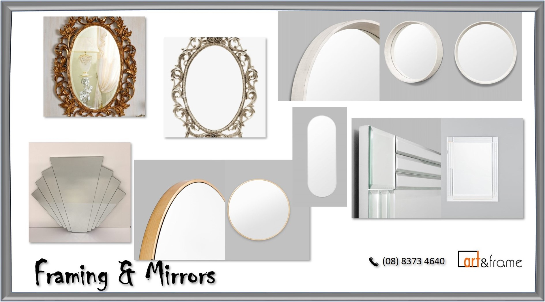 Enhance Wall Appearances And Elevate Dimensions With Dainty For Elevate Wall Mirrors (Image 11 of 20)