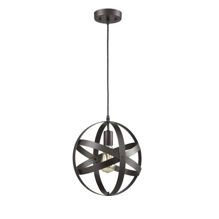 Enzo 1 Light Single Globe Pendant With Regard To Kilby 1 Light Pendants (View 6 of 25)