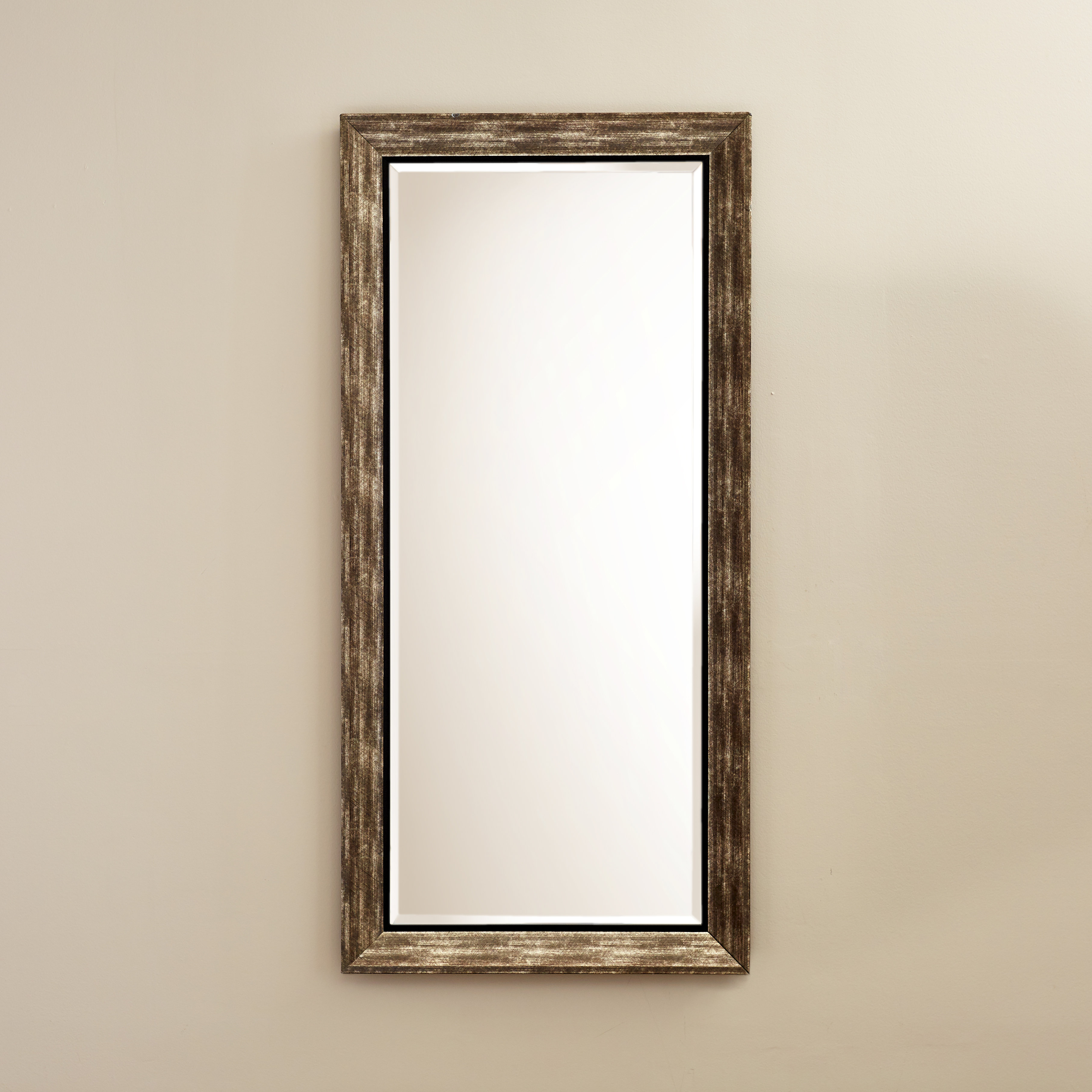 Esmond Accent Mirror Intended For Dedrick Decorative Framed Modern And Contemporary Wall Mirrors (Image 9 of 20)
