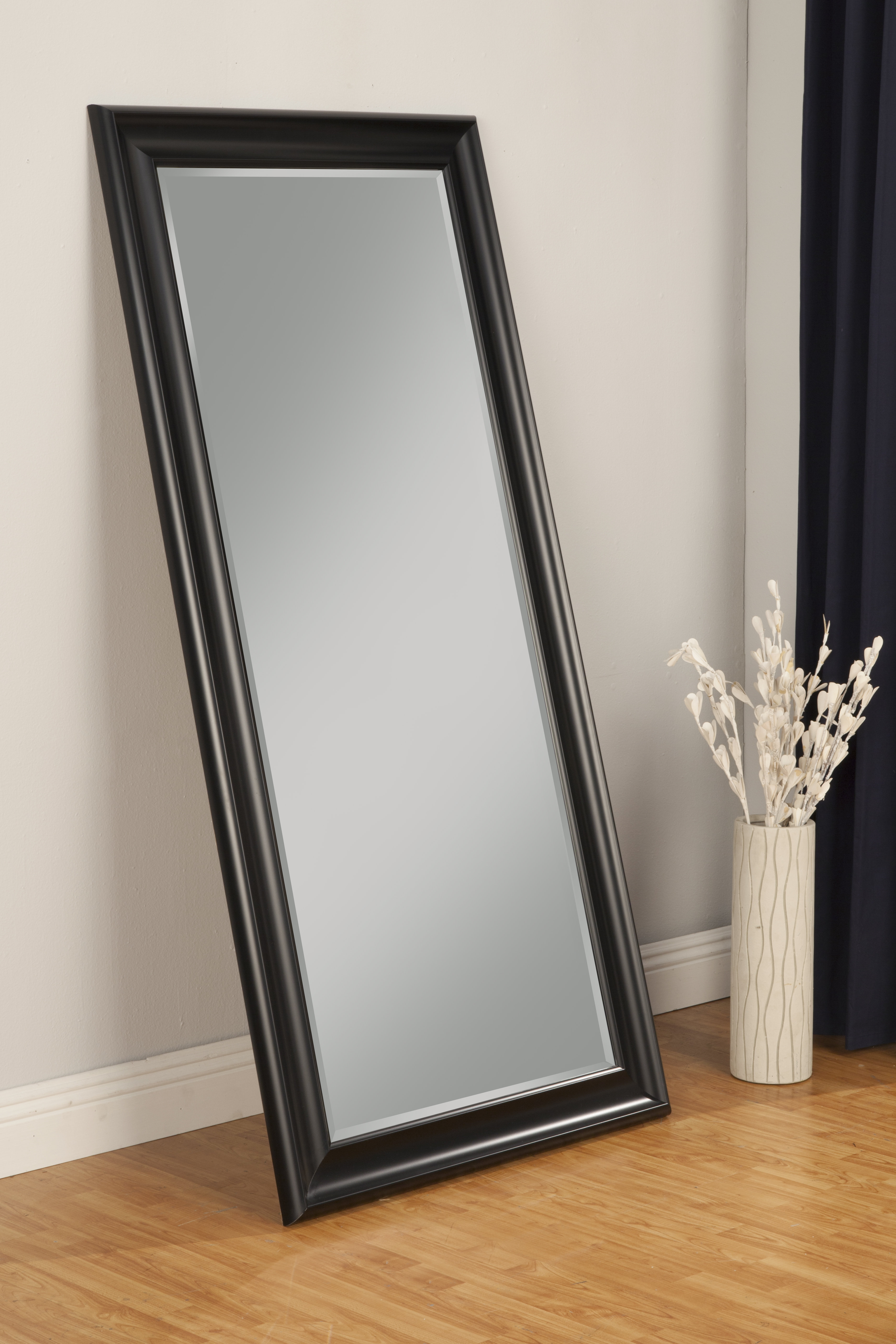 Farmhouse & Rustic Bathroom Mirrors | Birch Lane Intended For Bracelet Traditional Accent Mirrors (View 9 of 20)