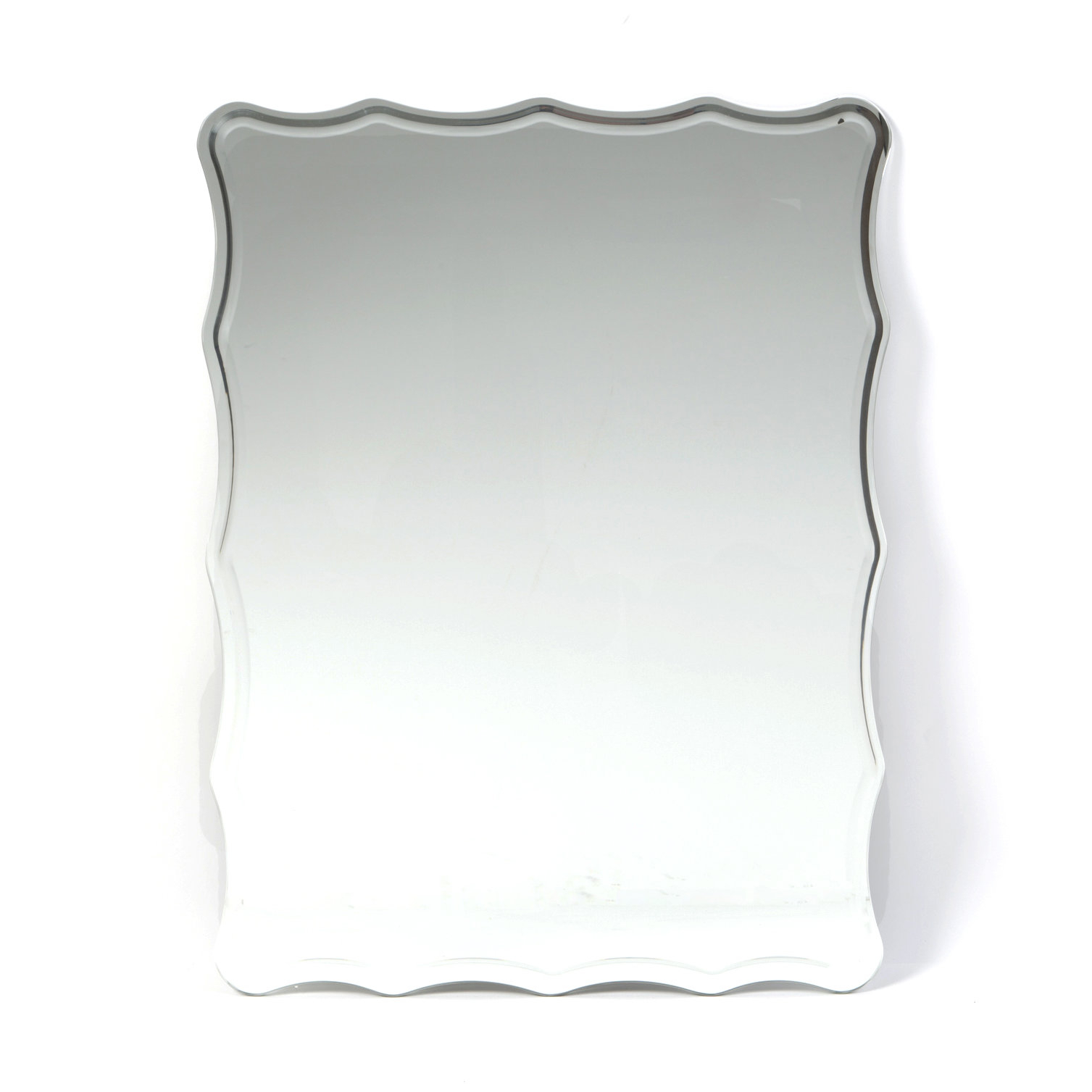 Farmhouse & Rustic Wade Logan Wall & Accent Mirrors | Birch Lane With Regard To Northend Wall Mirrors (View 7 of 20)