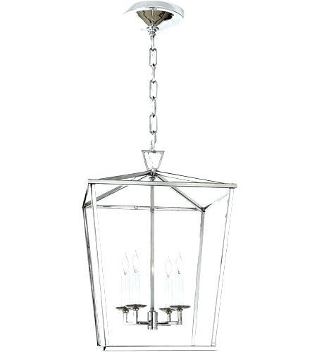 Farrier 3 Light Foyer Pendant – Arborheightspta Inside Farrier 3 Light Lantern Drum Pendants (Image 8 of 25)