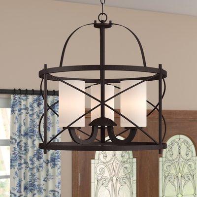 Farrier 3 Light Lantern Pendant | Diy Ideas?!?! | Lantern Regarding Farrier 3 Light Lantern Drum Pendants (Image 16 of 25)