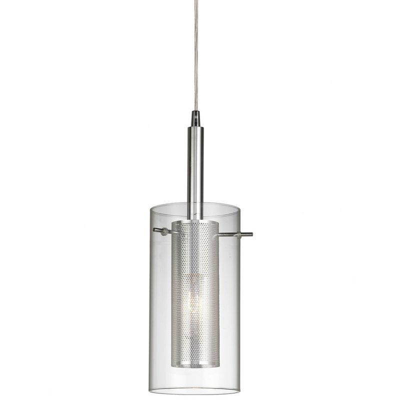 Fennia 1 Light Cylinder Pendant Within Fennia 1 Light Single Cylinder Pendants (View 5 of 25)