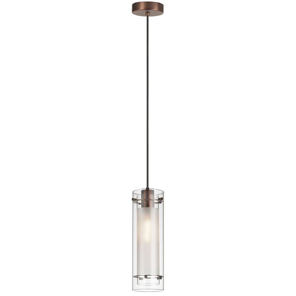 Fennia 1 Light Single Cylinder Pendant Pertaining To Oldbury 1 Light Single Cylinder Pendants (View 13 of 25)