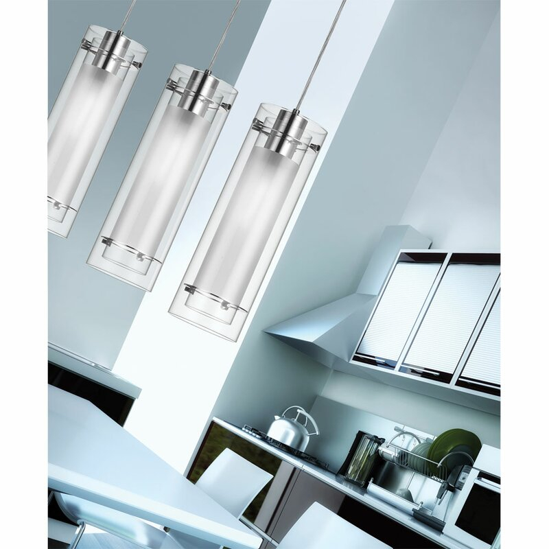 Fennia 1 Light Single Cylinder Pendant With Fennia 1 Light Single Cylinder Pendants (View 3 of 25)