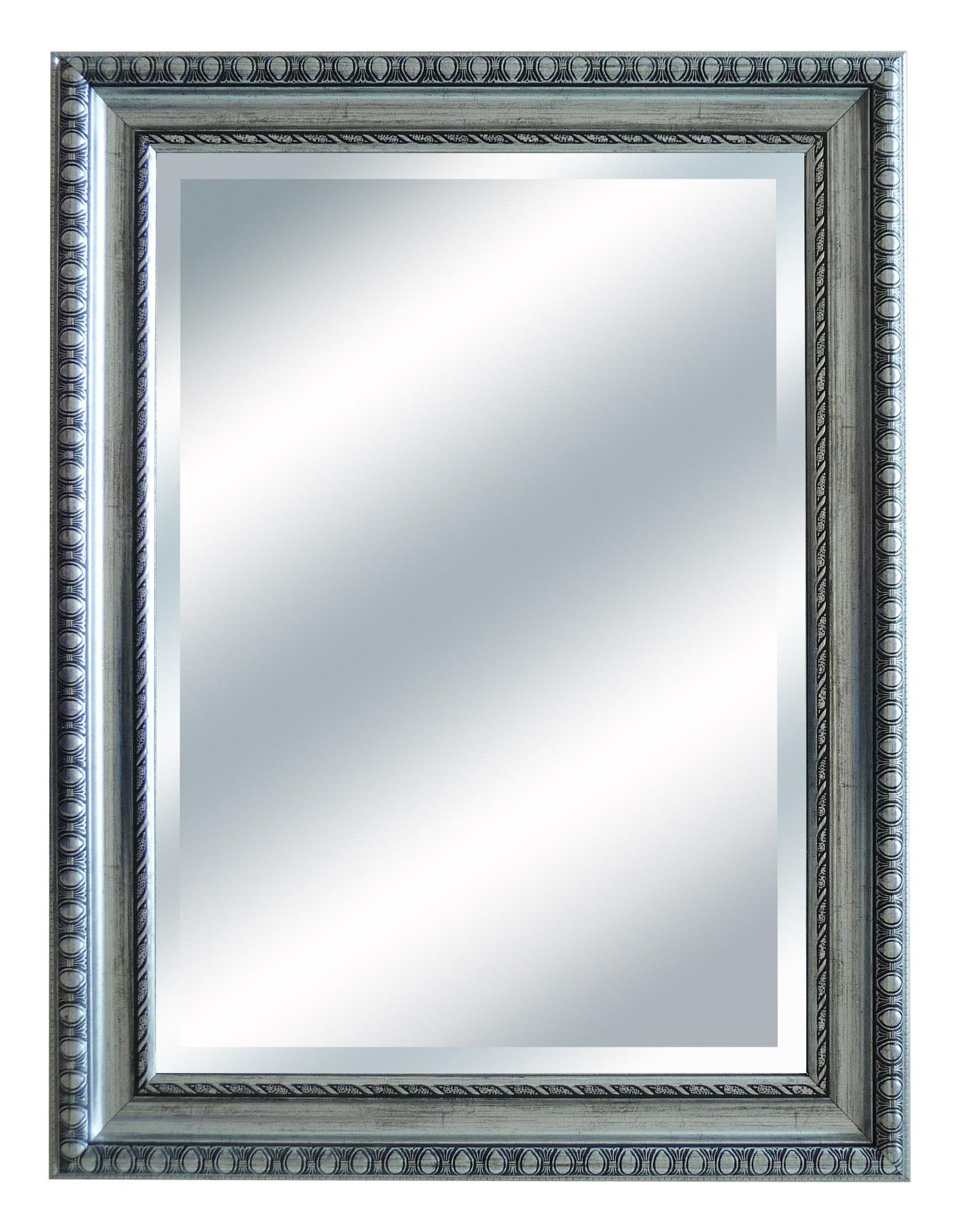 Framed Wall Mirror | Products | Frames On Wall, Mirror, Wall Regarding Farmhouse Woodgrain And Leaf Accent Wall Mirrors (View 3 of 20)