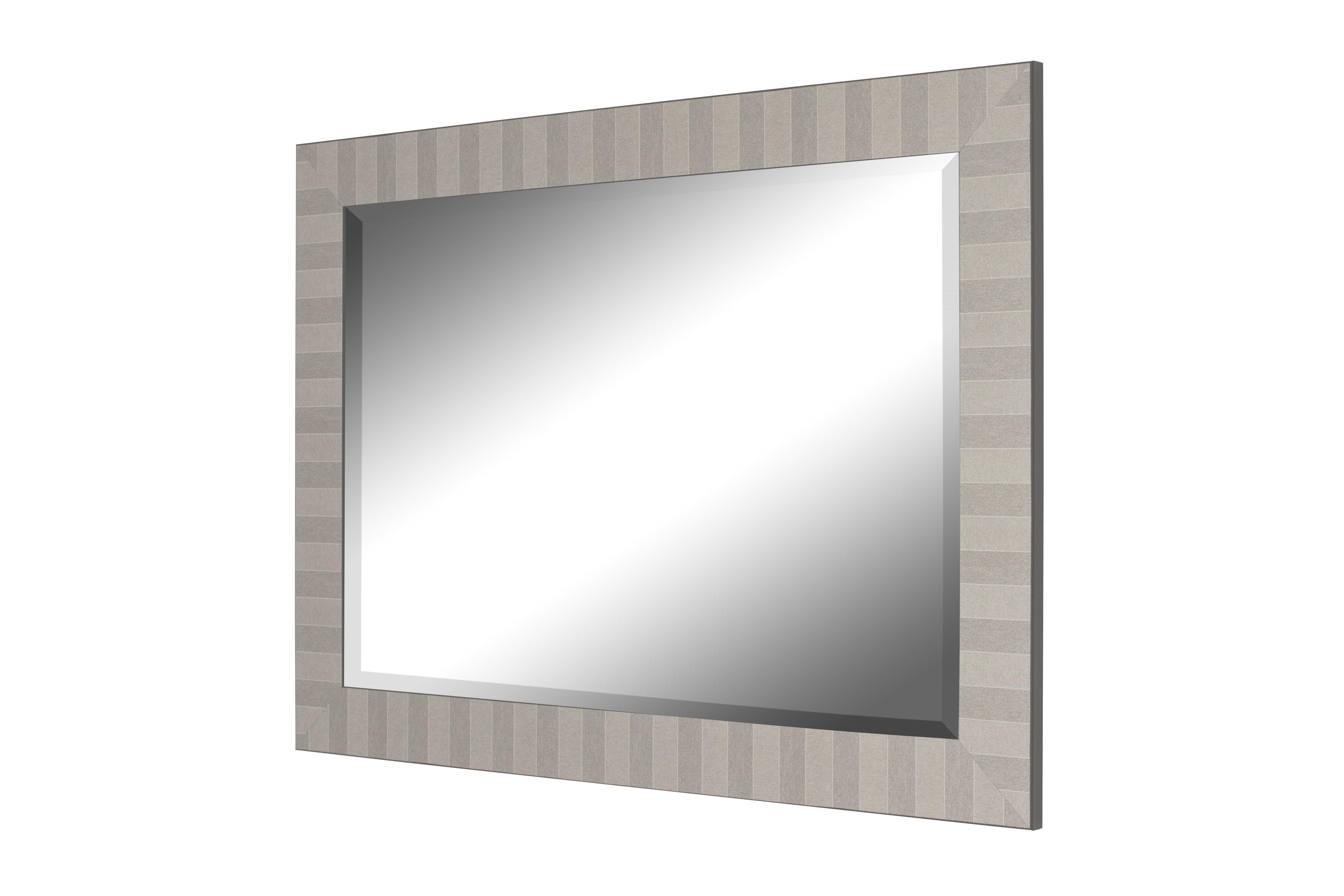 Framed Wall Mirror Regarding Sartain Modern & Contemporary Wall Mirrors (View 6 of 20)