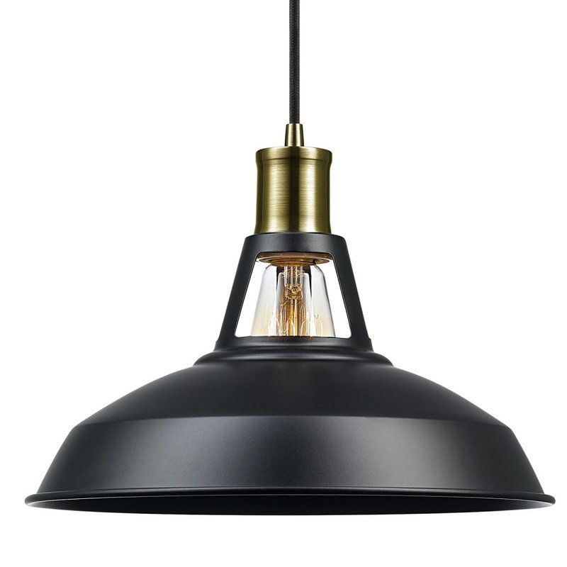 Freeda 1 Light Single Dome Pendant | Deacores,s Alkhsib In In Freeda 1 Light Single Dome Pendants (View 13 of 25)