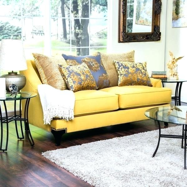 Furniture Of America Sofa – Chocolateolives Throughout Carmella Satin Plated Coffee Tables (View 41 of 50)