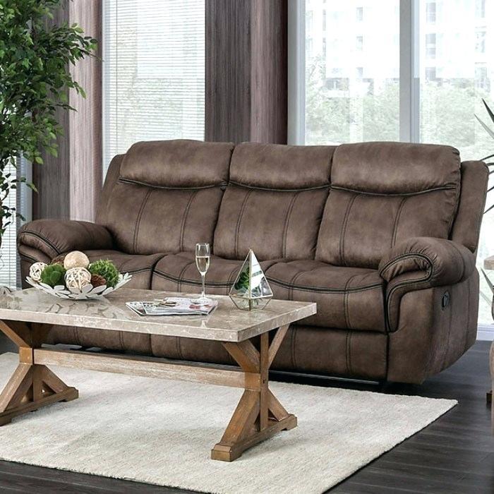 Furniture Of America Sofa – Klezmania (View 33 of 50)