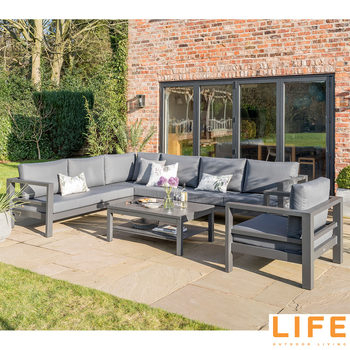 Garden Furniture | Warehouse Prices On Outdoor Furniture With Madison Park Susie Coffee Tables 2 Color Option (View 18 of 25)