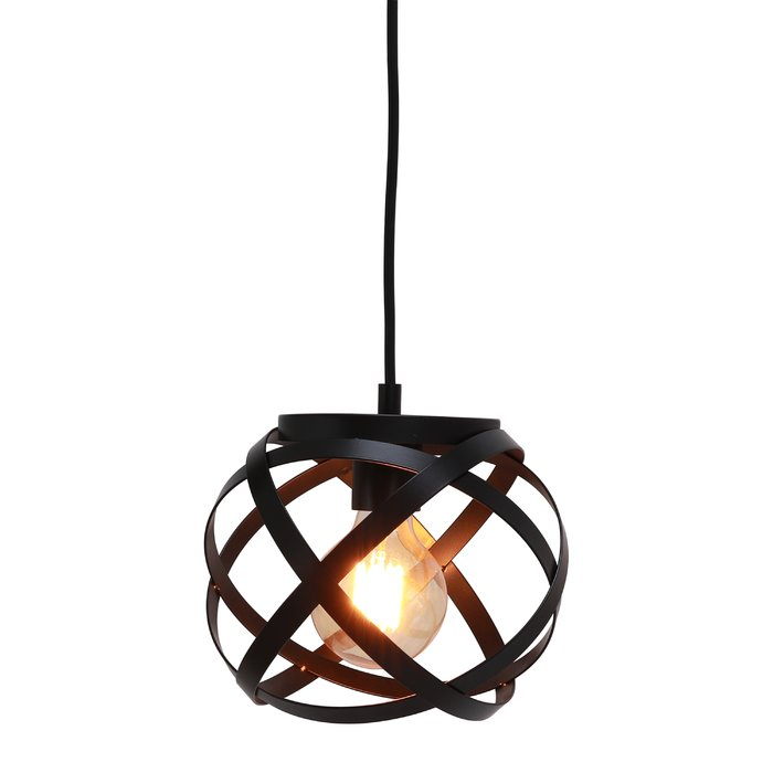Garstang 1 Light Single Globe Pendant In Kilby 1 Light Pendants (View 4 of 25)