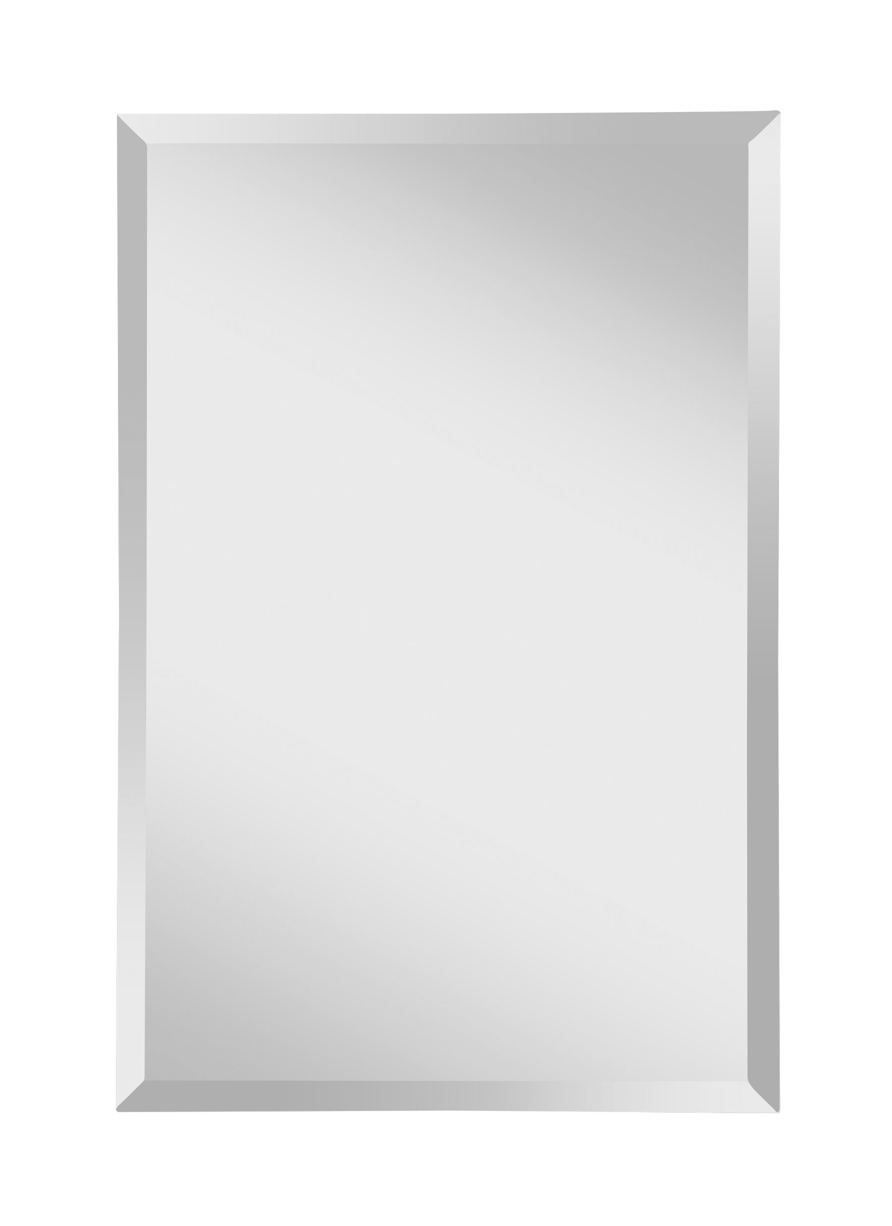 Gaunts Earthcott Modern & Contemporary Beveled Accent Mirror With Regard To Gaunts Earthcott Wall Mirrors (View 5 of 20)