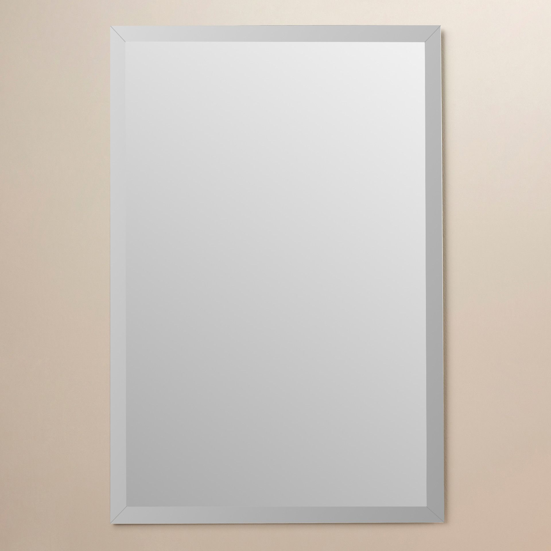Gaunts Earthcott Wall Mirror | Products | Mirror, Wall In Gaunts Earthcott Modern & Contemporary Beveled Accent Mirrors (Image 10 of 20)