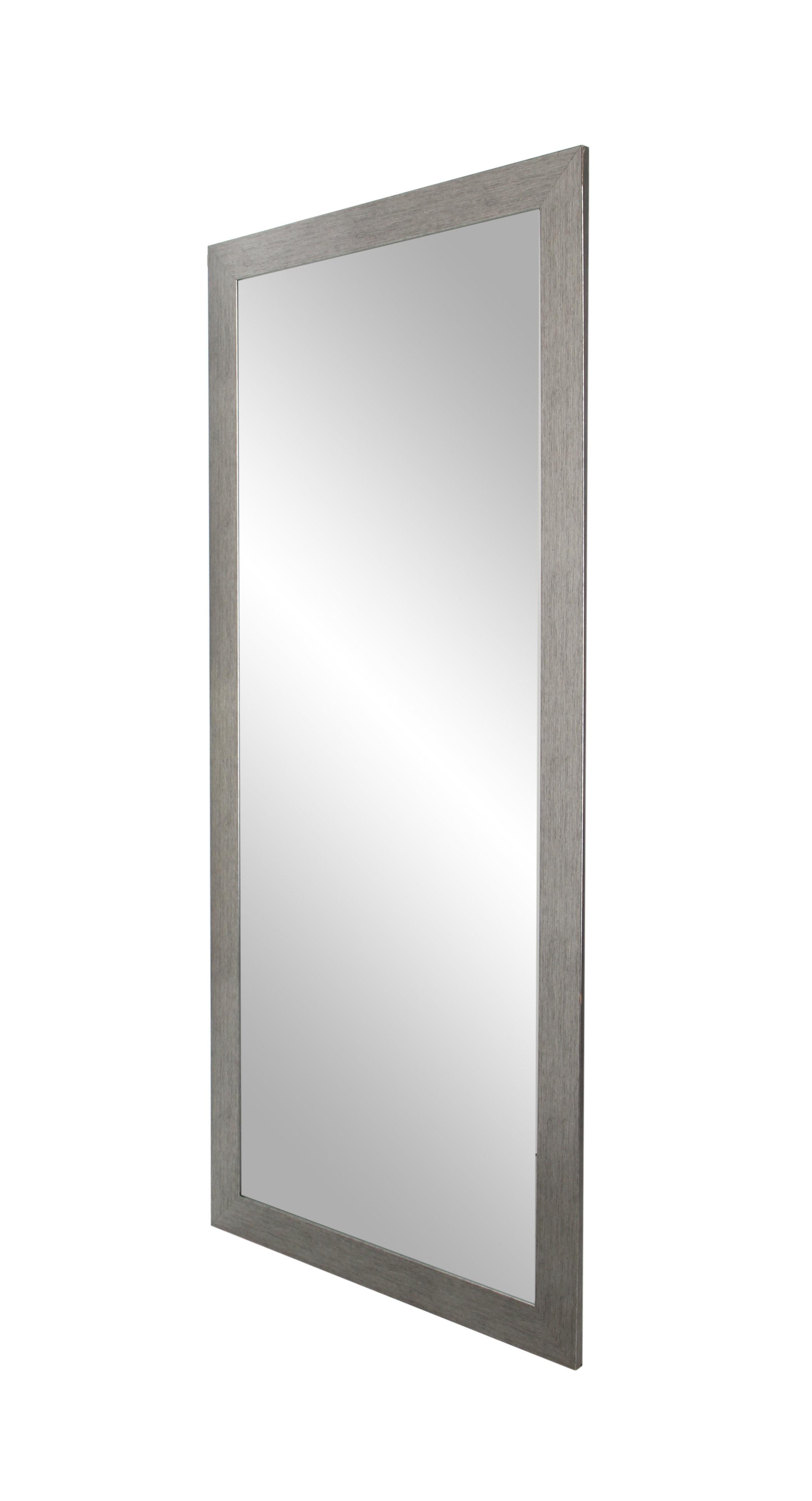 Giannone Grain Full Modern & Contemporary Length Mirror In Sartain Modern & Contemporary Wall Mirrors (View 19 of 20)