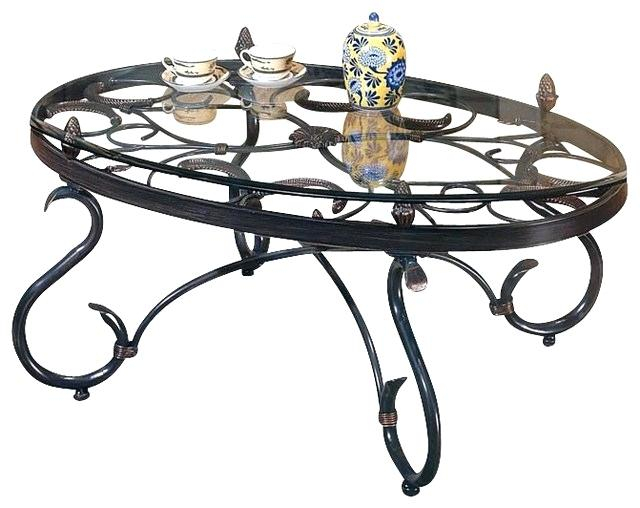 Glass Coffee Table Set Of 3 – Zerodeductible (Image 18 of 25)