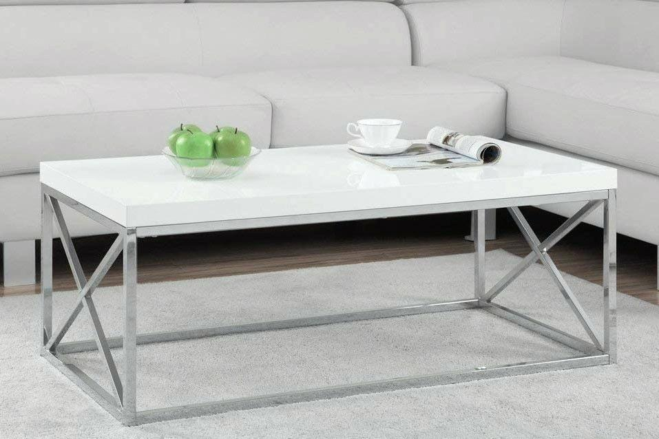 Glass Coffee Table With Wheels – Petmemorials (Image 9 of 50)