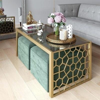 Glass Top Coffee Table – Priceschema Within Furniture Of America Charlotte Weathered Oak Glass Top Coffee Tables (View 38 of 50)