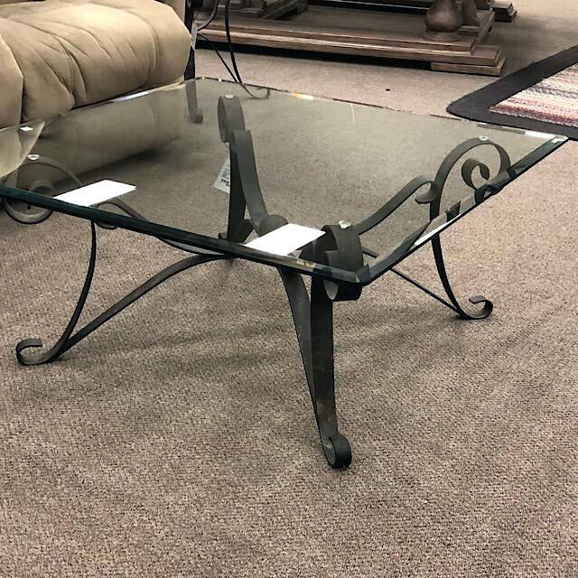 Glass Top Coffee Tables – Efetgrouping Inside Furniture Of America Charlotte Weathered Oak Glass Top Coffee Tables (View 19 of 50)