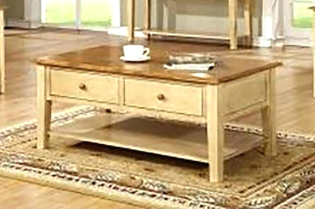 Gold Tone Coffee Table – Recipehunter (View 25 of 50)