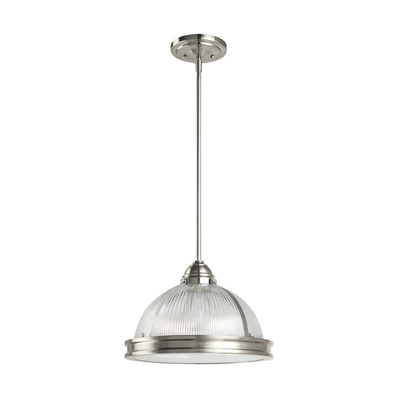 Granville 2 Light Single Dome Pendant For Granville 2 Light Single Dome Pendants (View 2 of 25)