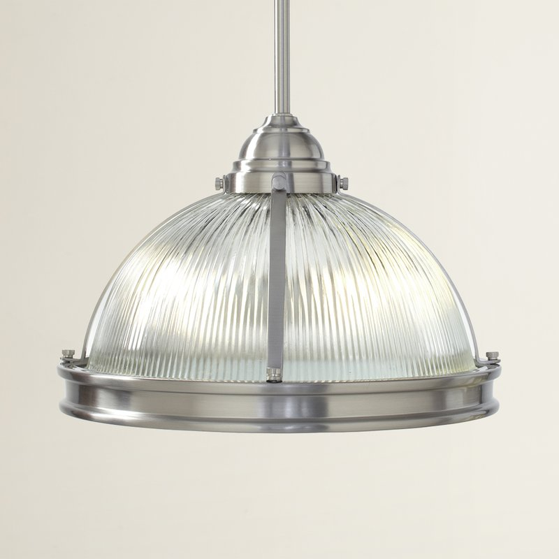 Granville 2 Light Single Dome Pendant Intended For Granville 2 Light Single Dome Pendants (View 8 of 25)