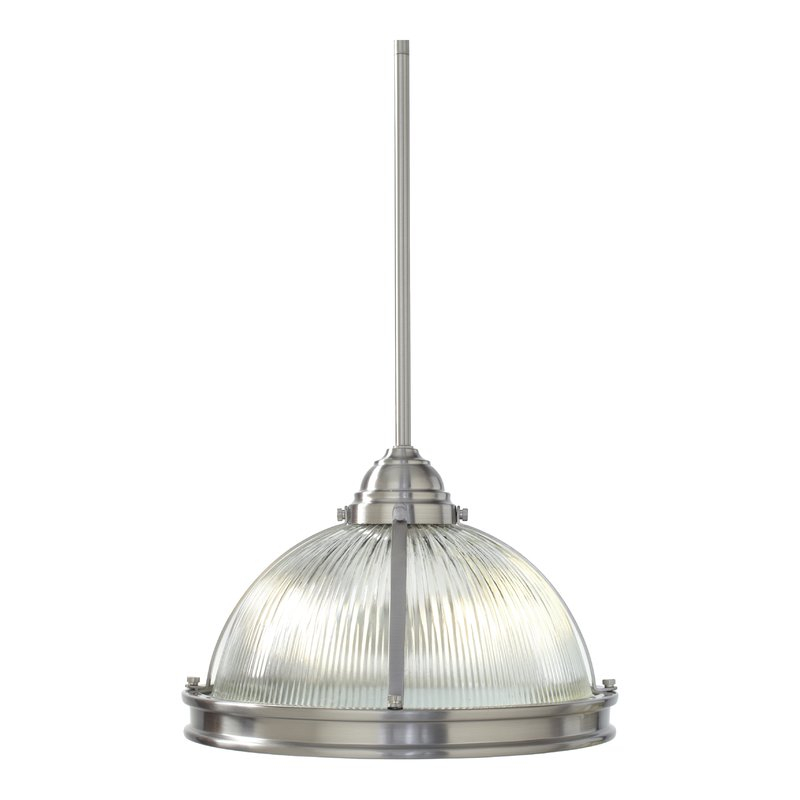 Granville 2 Light Single Dome Pendant Intended For Granville 2 Light Single Dome Pendants (View 7 of 25)