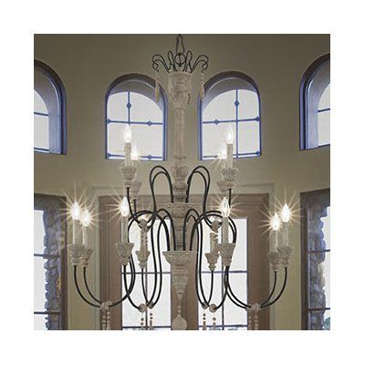 Guglielmo 5 Light Candle Style Chandelier | Casas | Candle With Regard To Corneau 5 Light Chandeliers (View 4 of 20)