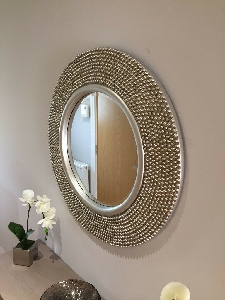 Haar Accent Mirror | In Flackwell Heath, Buckinghamshire | Gumtree With Bristol Accent Mirrors (View 5 of 20)
