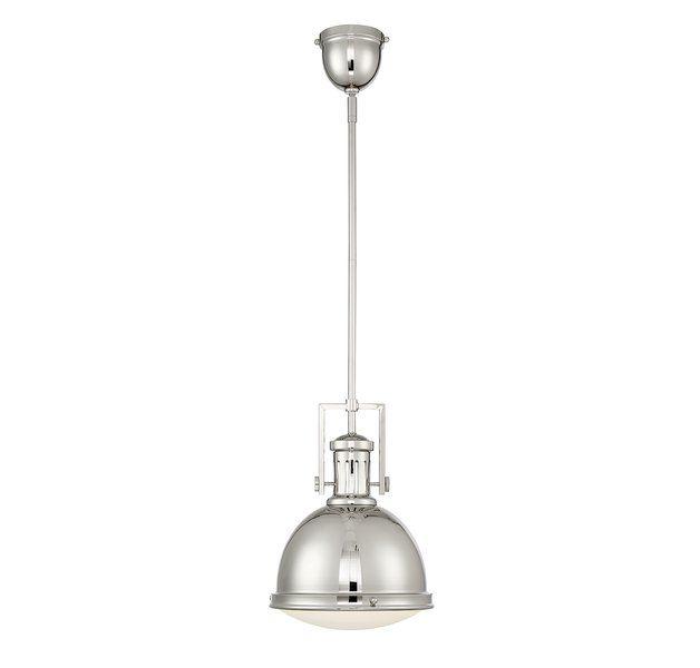 Hamilton 1 Light Single Dome Pendant | Stoglins | Pendants Pertaining To Hamilton 1 Light Single Dome Pendants (Image 11 of 25)