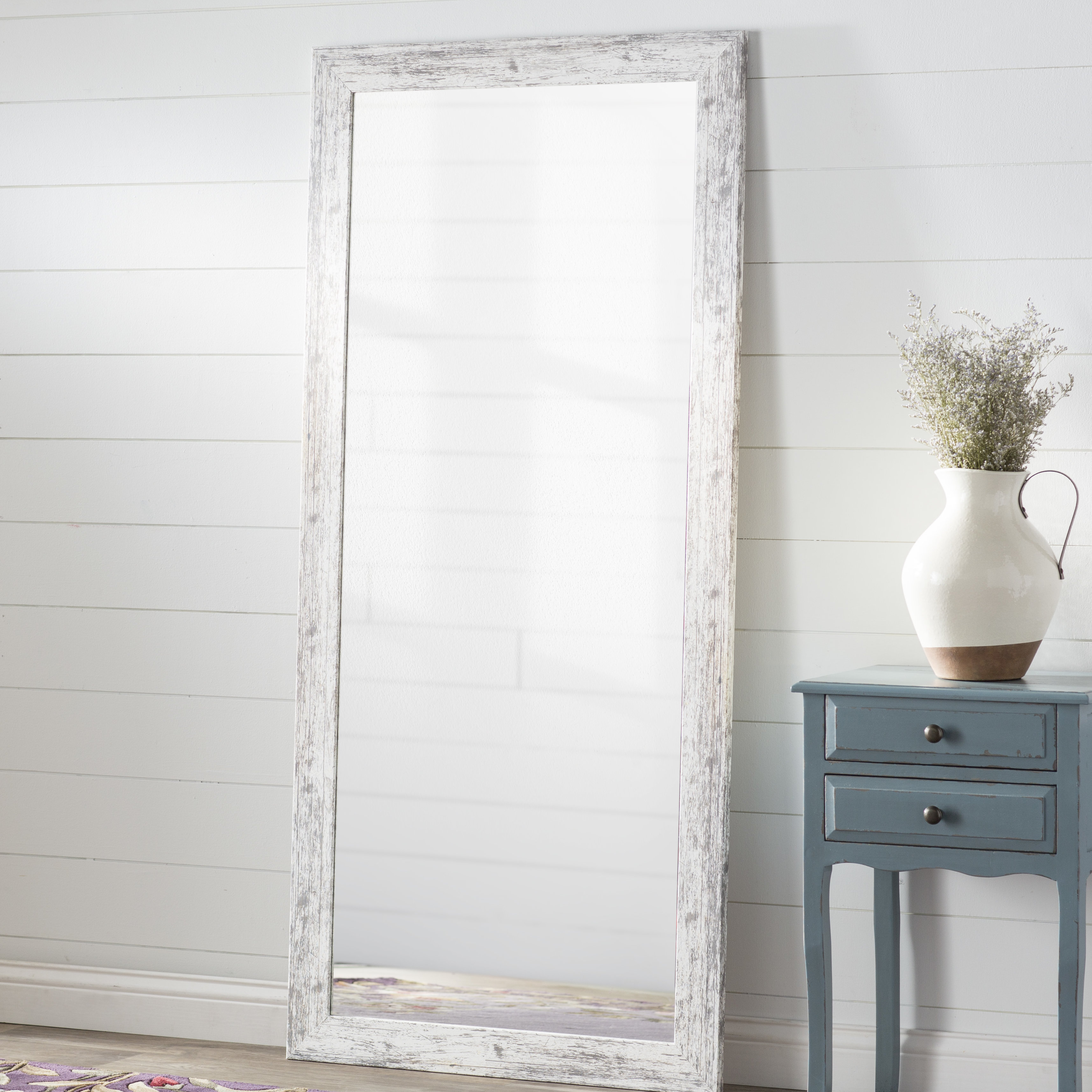 Featured Image of Handcrafted Farmhouse Full Length Mirrors