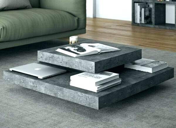 High End Coffee Tables – Ashleeuber (View 21 of 25)