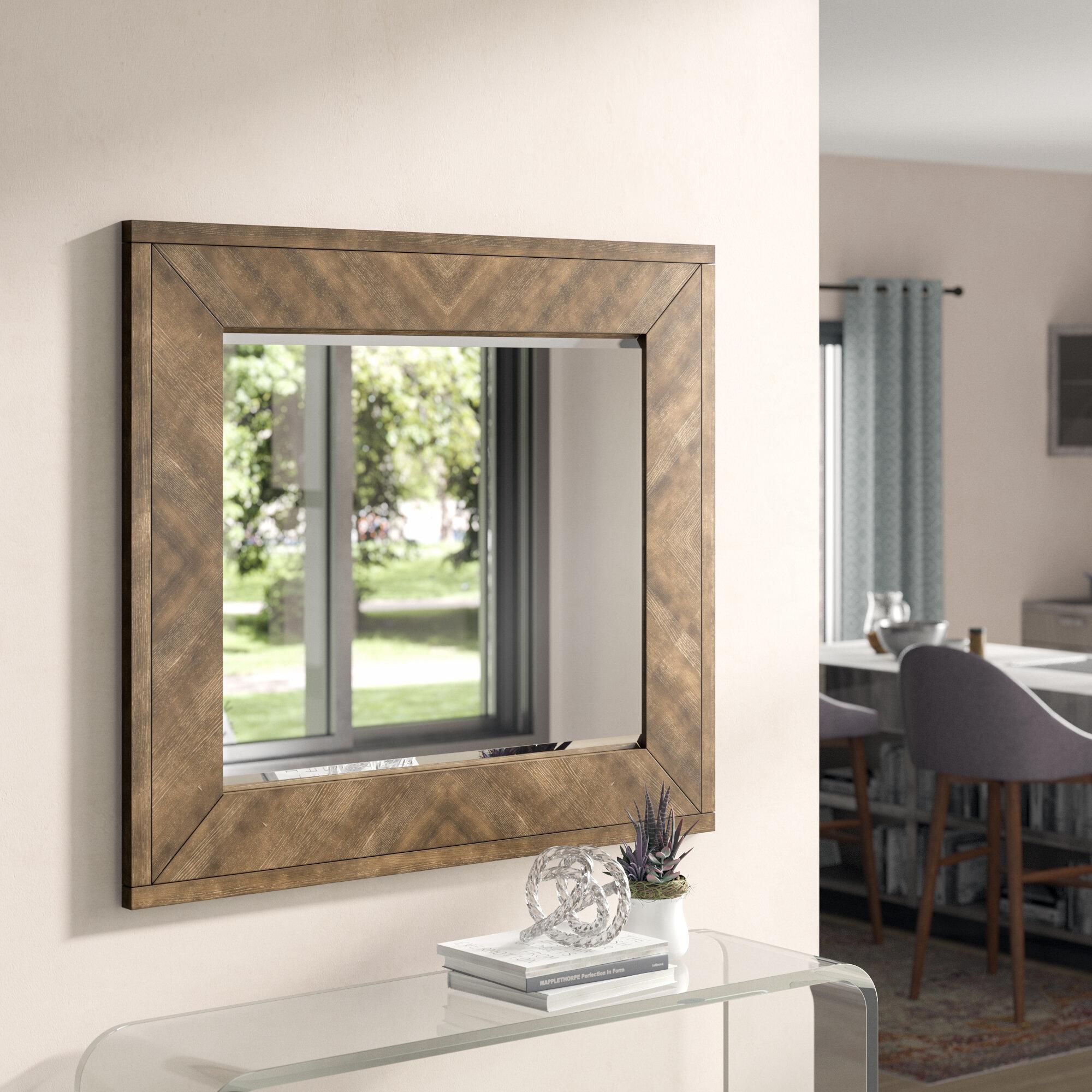 Hosier Rectangular Dresser Mirror For Berinhard Accent Mirrors (View 20 of 20)