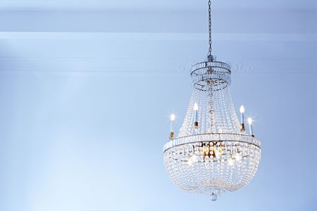 How To Determine The Right Chandelier Size For A Room Inside Dailey 4 Light Drum Chandeliers (Image 13 of 20)