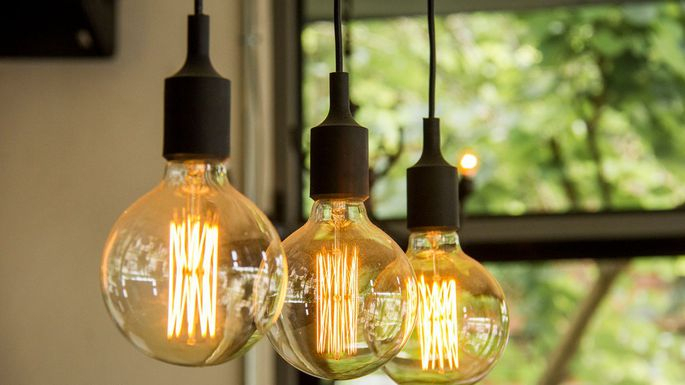 How To Hang Pendant Lights Or A Chandelier | Realtor® For Abel 5 Light Drum Chandeliers (Image 12 of 20)