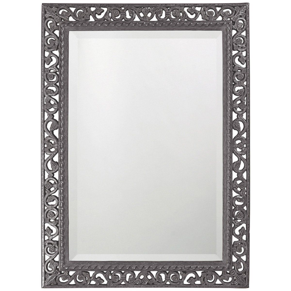Howard Elliott Bristol Scroll Rectangle Mirror In 2019 For Bristol Accent Mirrors (Image 12 of 20)