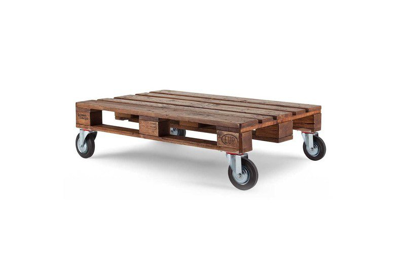 Industrial Reclaimed Wood Furniture Pipe Industrial For Montgomery Industrial Reclaimed Wood Coffee Tables With Casters (View 47 of 50)
