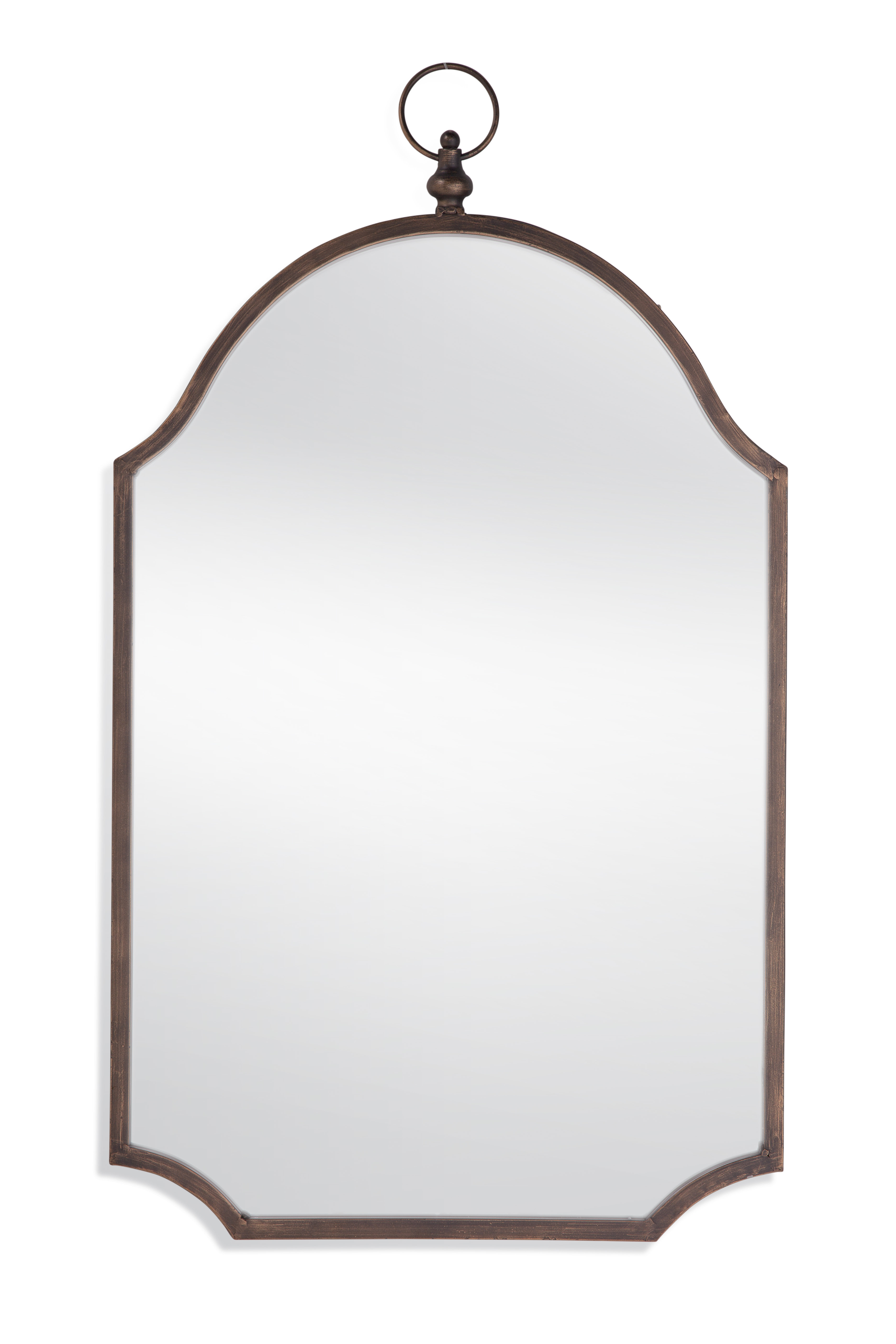 Inglaterra Accent Mirror With Bristol Accent Mirrors (View 4 of 20)