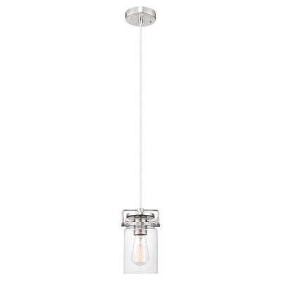 Island – Pendant Lights – Lighting – The Home Depot For Schutt 5 Light Cluster Pendants (View 25 of 25)