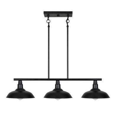 Island – Pendant Lights – Lighting – The Home Depot With Regard To Schutt 5 Light Cluster Pendants (View 13 of 25)