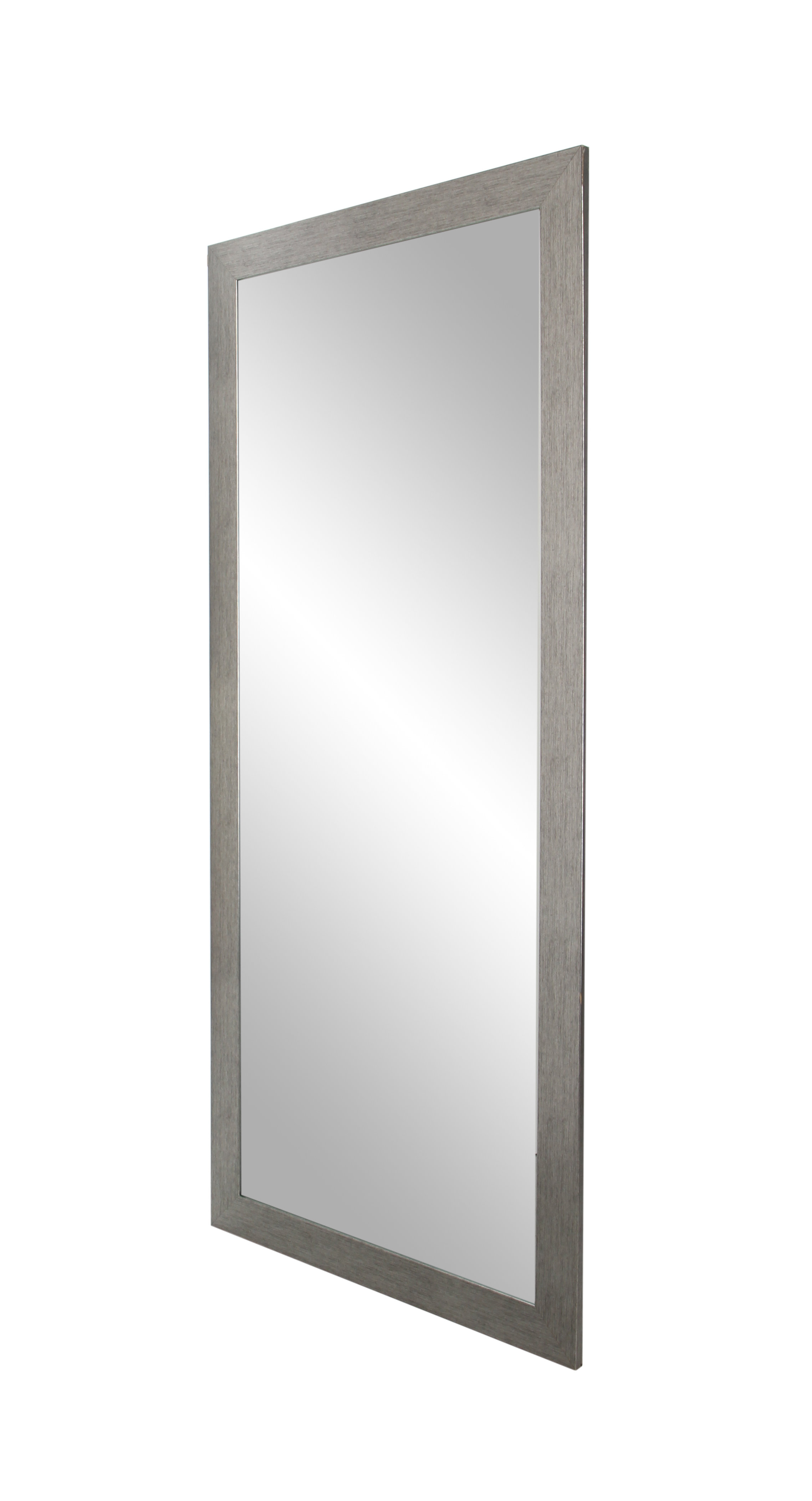 Jameson Modern & Contemporary Full Length Mirror Intended For Dalessio Wide Tall Full Length Mirrors (Image 12 of 20)