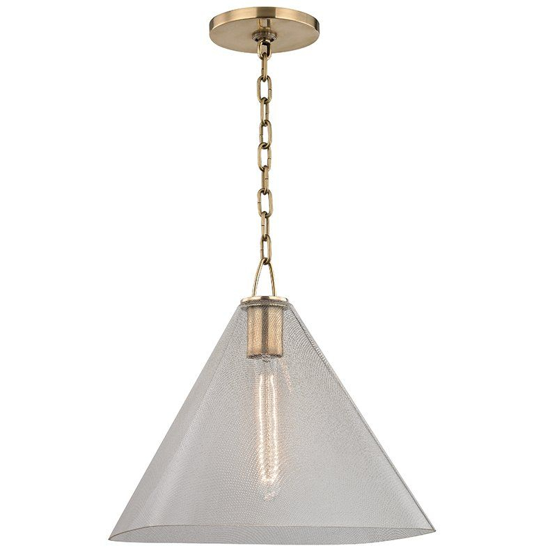 Jaylon 1 Light Mini Pendant | Products | Ceiling Lights Pertaining To Kilby 1 Light Pendants (View 15 of 25)