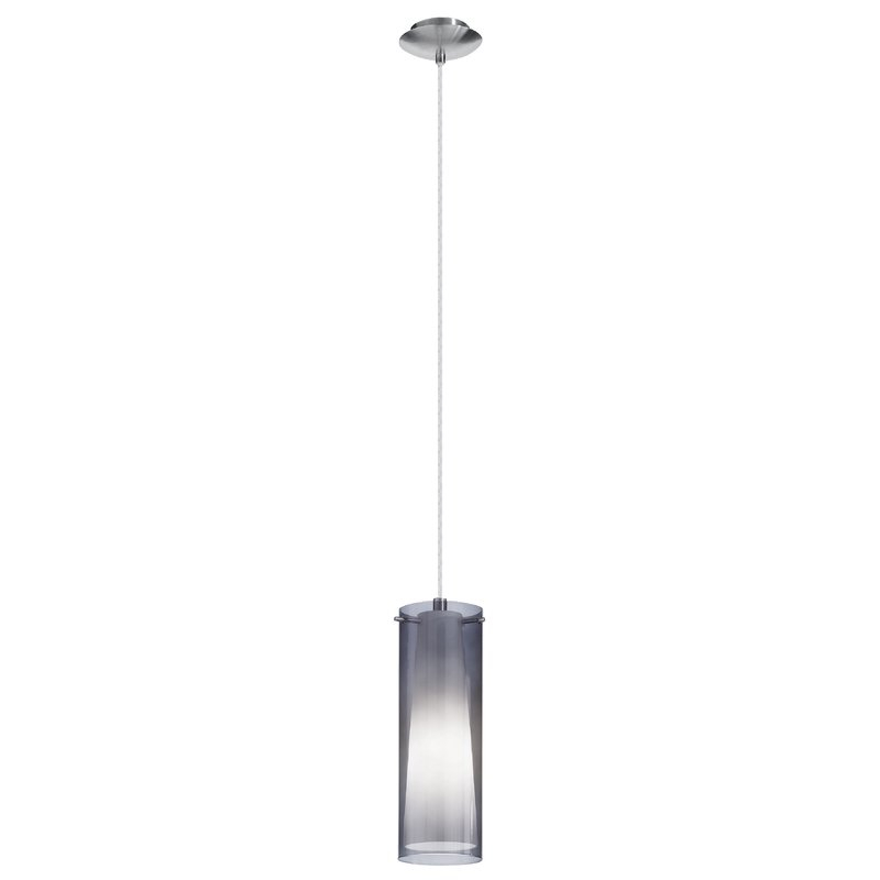 Julia 1 Light Single Cylinder Pendant Pertaining To Fennia 1 Light Single Cylinder Pendants (View 7 of 25)