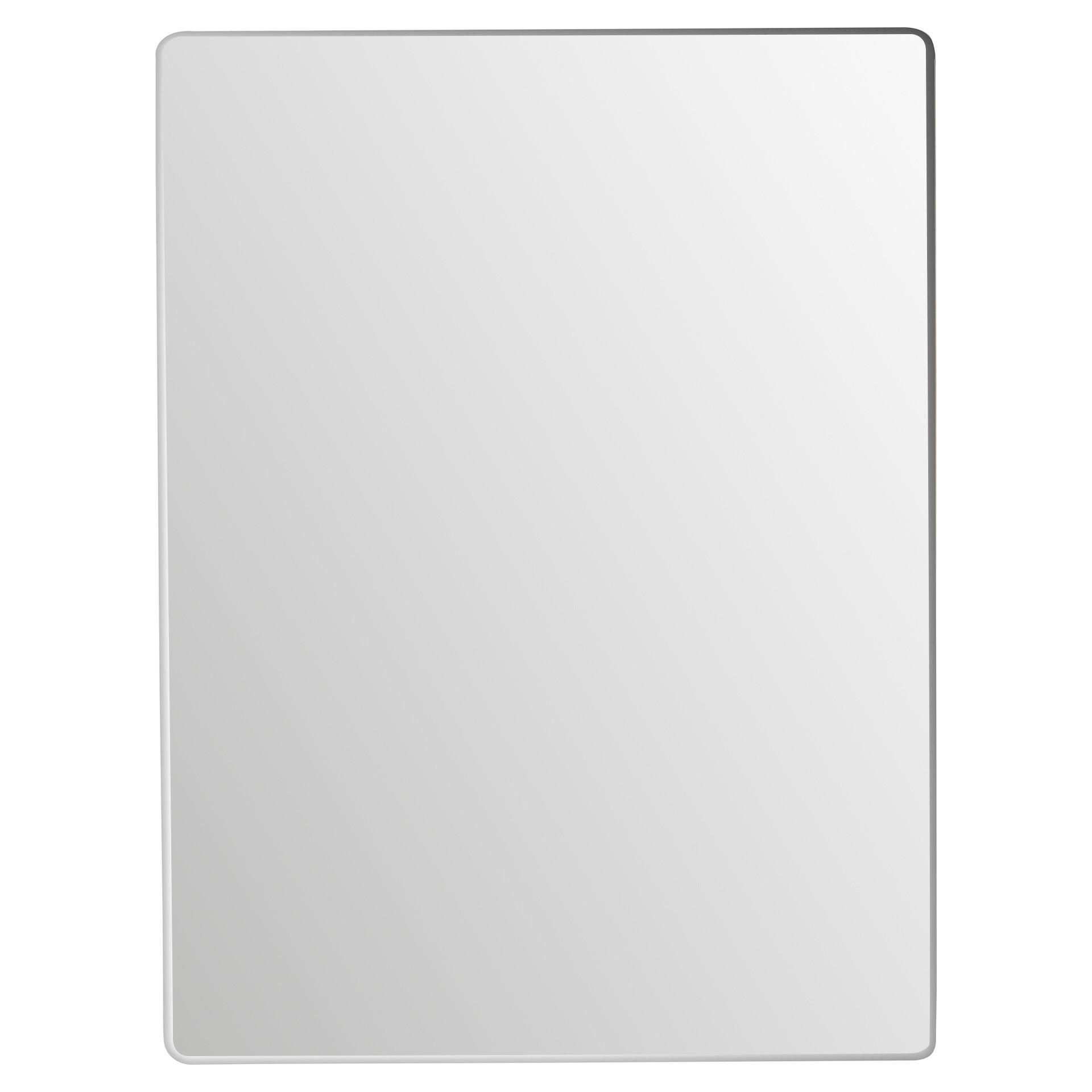 Kayden Accent Mirror In Kayden Accent Mirrors (View 5 of 20)