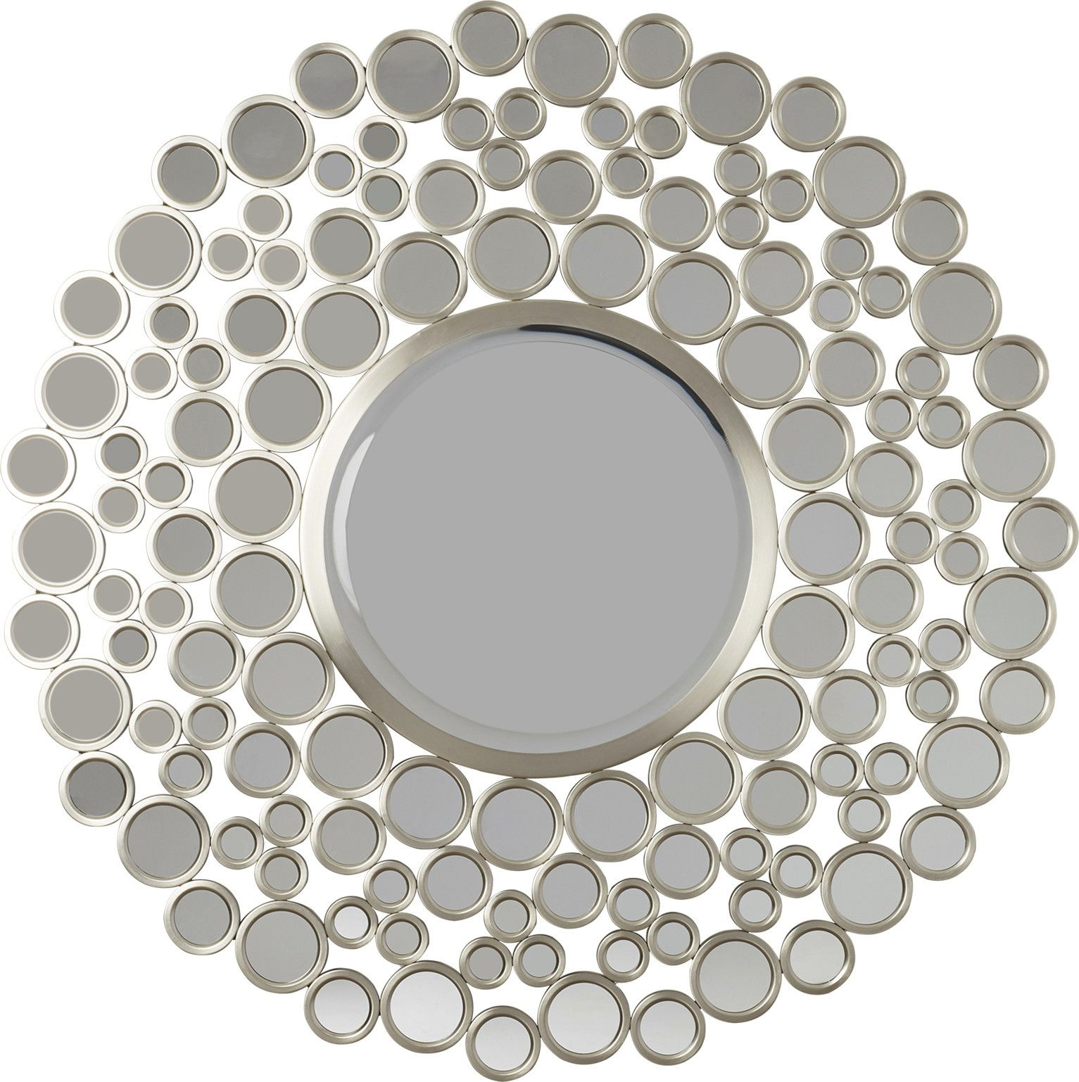Kentwood Round Wall Mirror | Products | Small Round Mirrors With Kentwood Round Wall Mirrors (View 6 of 20)