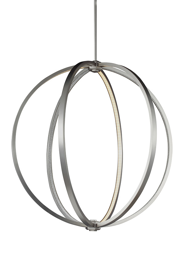 Khloe From Feiss With Demi 1 Light Globe Pendants (Image 21 of 25)