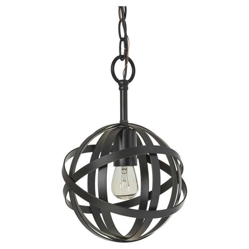 Kilby 1 Light Pendant With Kilby 1 Light Pendants (View 2 of 25)