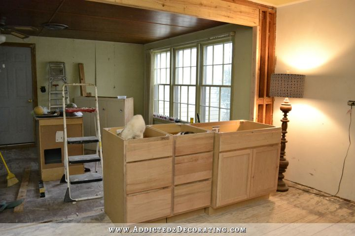 Kitchen Lighting Confusion (Help Wanted!) – Addicted 2 Regarding Dunson 3 Light Kitchen Island Pendants (View 25 of 25)